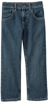Lee Boys 4-7x Straight Jeans