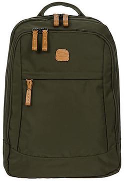 Bric's X-Bag Metro Backpack - Olive - Brics