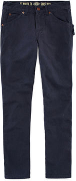 Dickies Straight Leg Carpenter Pant- Boys 8-18