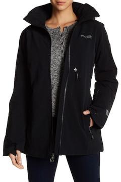 Columbia Shreddin Jacket