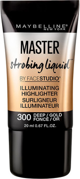 Maybelline FaceStudio Master Strobing Liquid Illuminating Highlighter