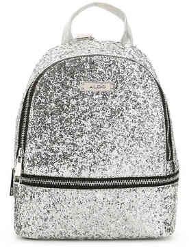 Women's Tragole Mini Backpack -Silver Metallic