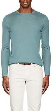 Loro Piana Men's Reversible Cashmere Sweater
