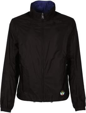 Prada Linea Rossa Reversible Jacket