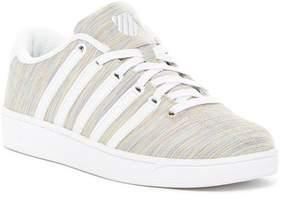K-Swiss Court Pro II Memory Foam Sneaker