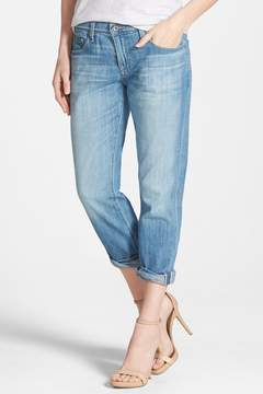 Big Star Billie Stretch Slouchy Slim Jeans