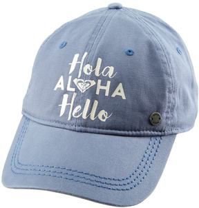 Roxy Dear Believer Baseball Hat 8169676