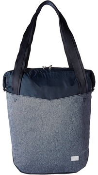 Jack Wolfskin - Wool Tech Tote Tote Handbags