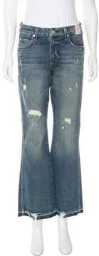 Amo Bex Mid-Rise Jeans