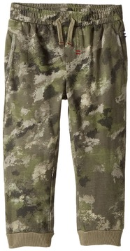 Splendid Littles Camo Jogger Pants (Infant)