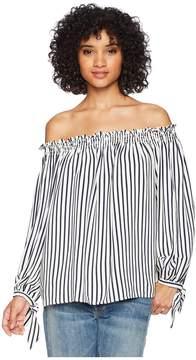 Bardot Santorini Top Women's Clothing