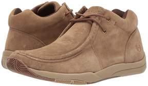 Roper Clearcut Men's Lace up casual Shoes