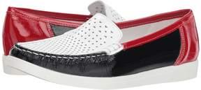 ara Monterey Moccasin Women's Sling Back Shoes