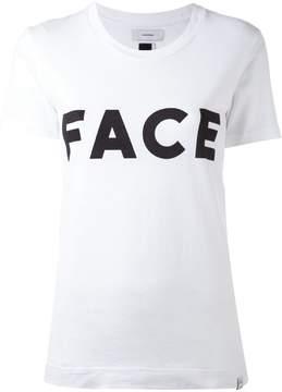 Facetasm Face T-shirt