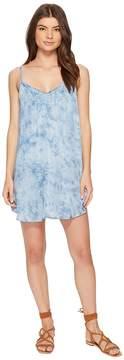 Amuse Society Sun Seeker Dress Women's Dress