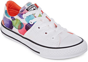 Converse Chuck Taylor All Star Madison Girls Sneakers - Little Kids