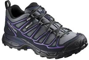Salomon Women's X Ultra Prime ClimaShield Waterproof Hiking Shoe