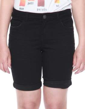 Dex Girl's Adjustable Bermuda Shorts
