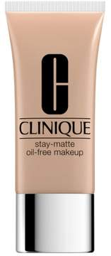 Clinique Stay-Matte Oil-Free Makeup
