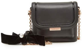 Sophia Webster Claudie Pearl Leather Crossbody Bag