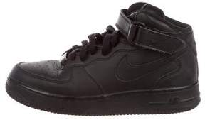 Nike Boys' Air Force 1 Sneakers