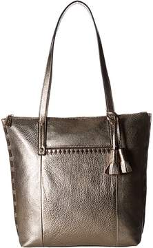Tommy Bahama Abaco Top Zip Tote Tote Handbags