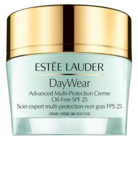 Estee Lauder DayWear Advanced Multi-Protection Anti-Oxidant Creme Oil-Free SPF 25/1.7 oz.