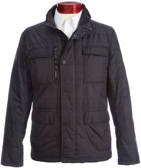 Murano Quilted Field Coat