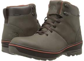 The North Face Ballard Commuter Men's Lace-up Boots