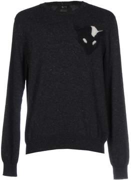 N°21 Ndegree 21 Sweaters