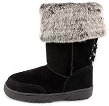 Rampage Albie Women's Faux Fur Winter Boots.