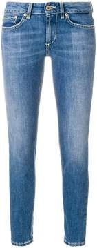 Dondup classic skinny-fit jeans