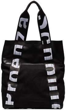 Proenza Schouler black Small Convertible Backpack