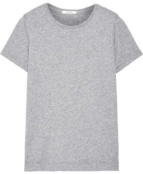ADAM by Adam Lippes Pima Cotton T-shirt - Gray