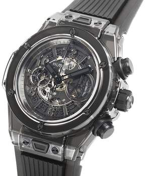 Hublot Big Bang Unico Automatic Men's Chronograph Limited Edition Watch
