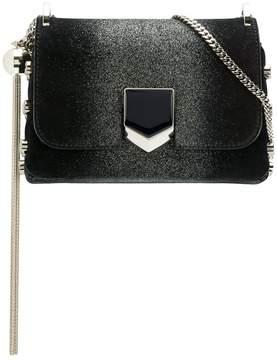 Jimmy Choo mini Lockett shoulder bag