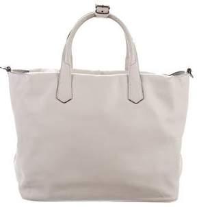 Reed Krakoff Leather Gym I Bag