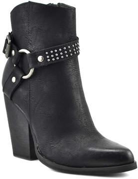 Very Volatile Black Ashanti Boot