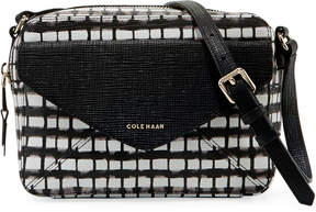 Cole Haan Abbot Printed Crossbody Bag