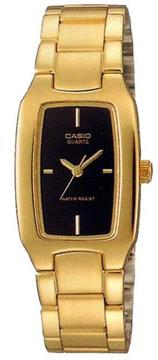Casio LTP-1165N-1C Women's Classic Watch