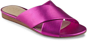 GUESS Women's Flashee Flat Sandal