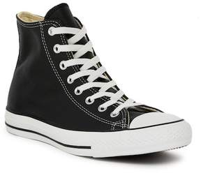 Converse High Top Leather Sneaker