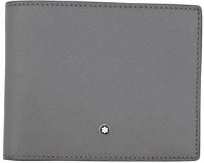 Montblanc Sartorial 6CC Leather Wallet