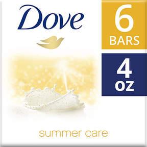Dove Beauty Bars Summer Care