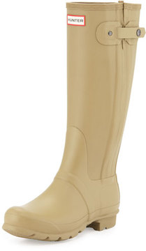 Hunter Original Slim Textured Welly Boot