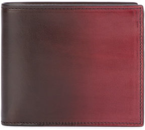 Officine Creative Boudin bi-fold wallet