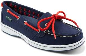 Eastland Women's Boston Red Sox Sunset Boat Shoes