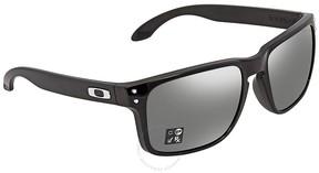 Oakley Holbrook Black Prizm Iridium Square Men's Sunglasses