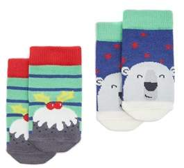 Joules Boys' Character Socks.