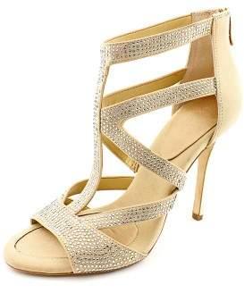 BCBGeneration Romeo Women US 10 Nude Sandals